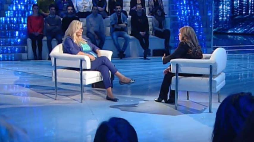 Mino Reitano e Patrizia Vernola: un amore infinito