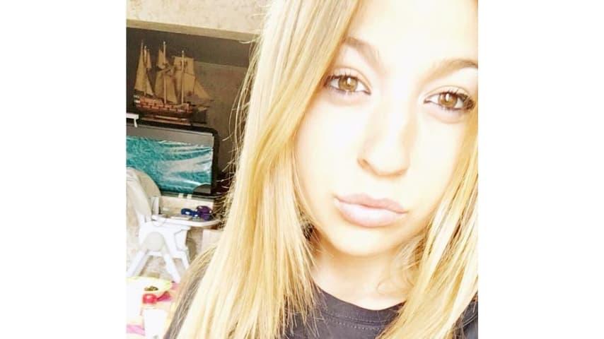 18enne scomparsa a Palermo: paura per Nadia Galifi