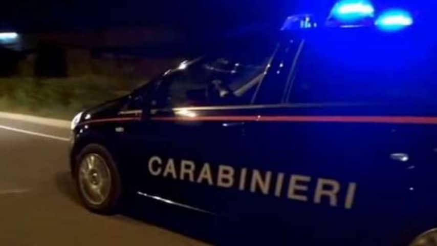 Napoli, carabinieri trovano bimbo di 3 anni che vaga da solo di notte