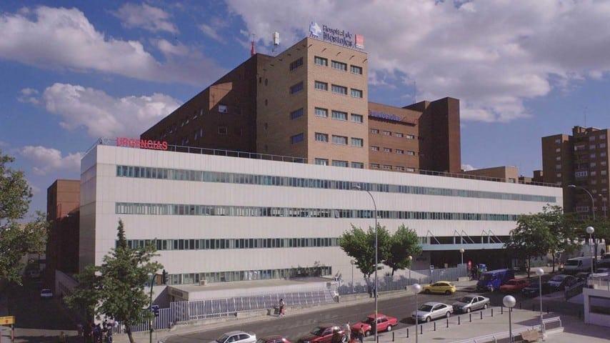 ospedale di Mostoles