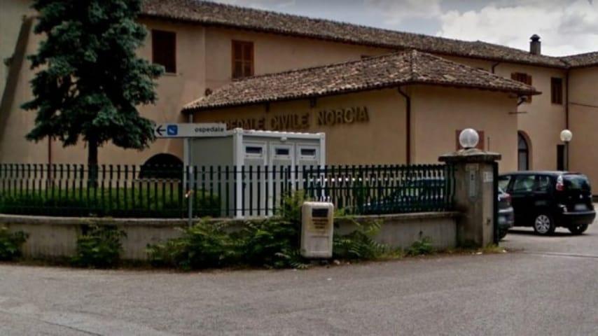 ospedale civile norcia