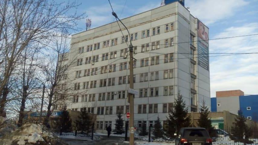 Ospedale russo del vampiro killer