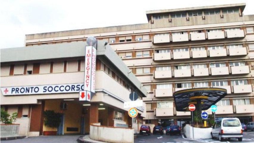 ospedale papardo