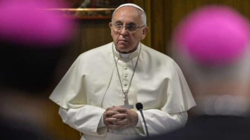 Pedofilia in Vaticano, una vittima:
