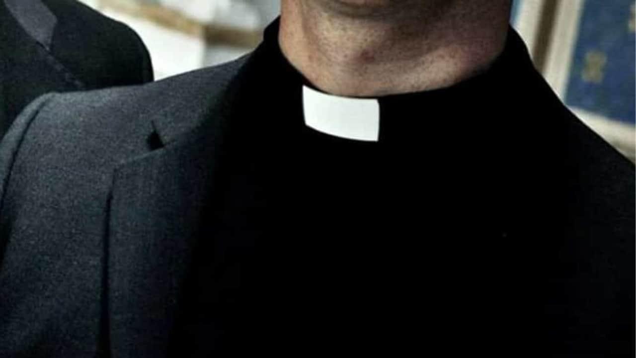 parroco novara