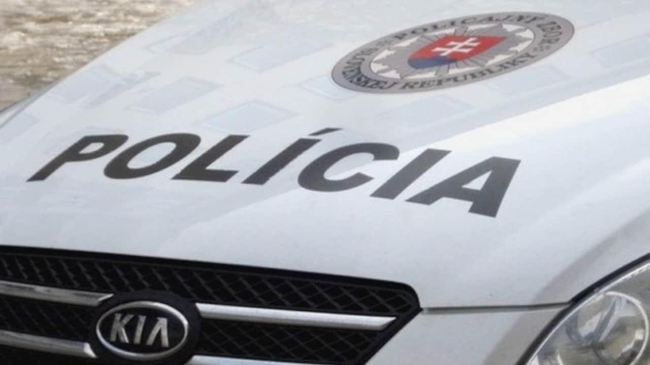 policia croazia