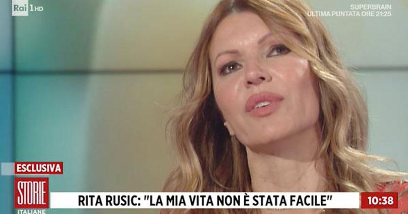 rita rusic storie italiane