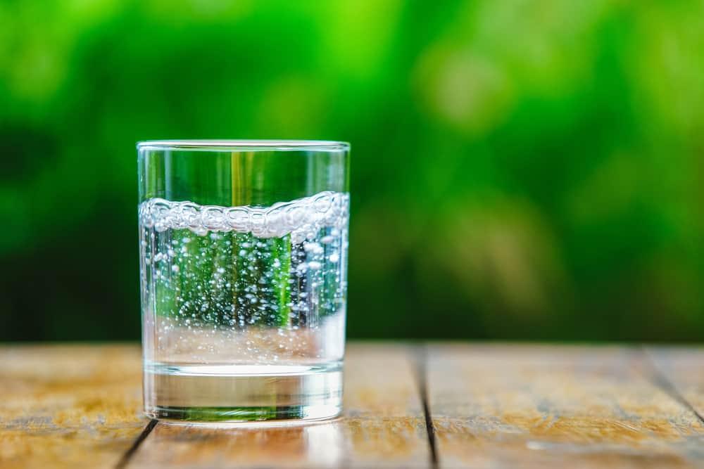 Dai rifiuti organici arriva l'acqua frizzante