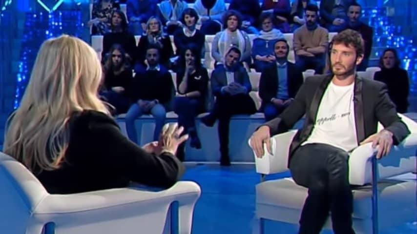 Stefano De Martino e Belén Rodriguez passano la notte insieme
