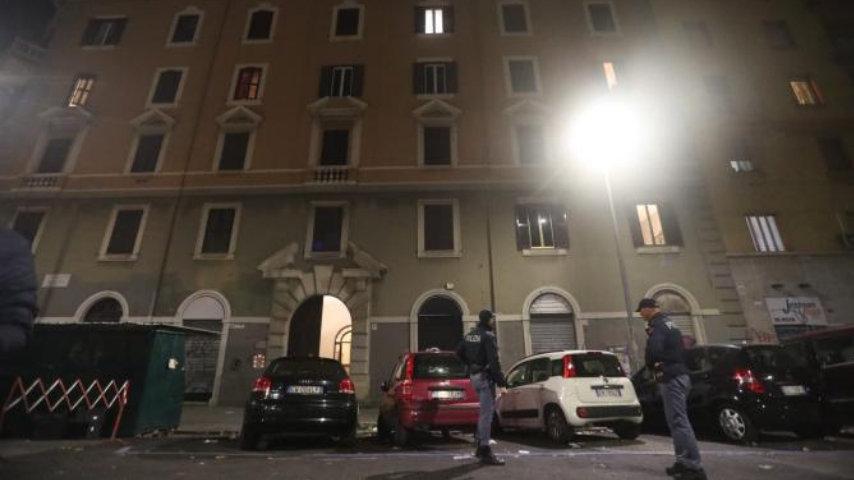 Roma, 17enne caduta dal sesto piano: è suicidio