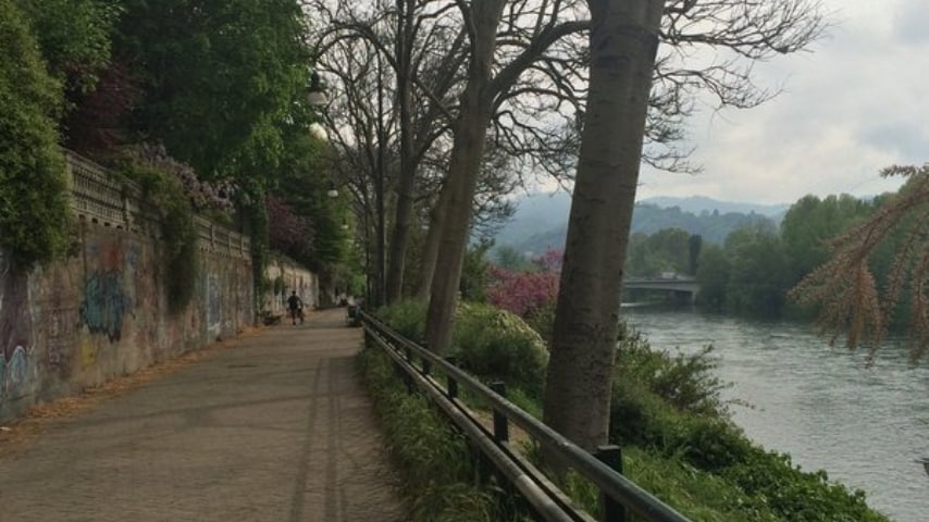 Torino, omicidio in pieno centro città