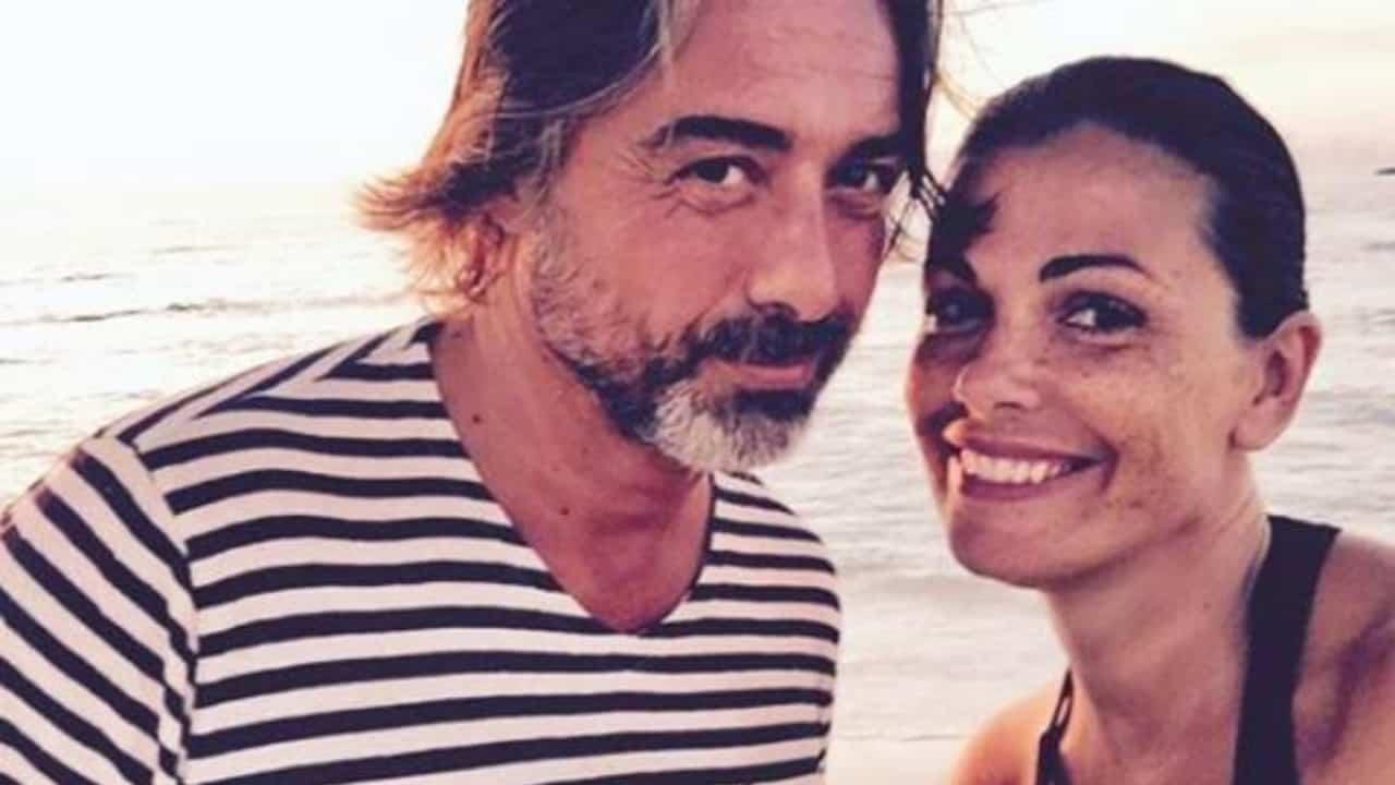 Rossano Laurini: ecco chi è il compagno di Vanessa Incontrada