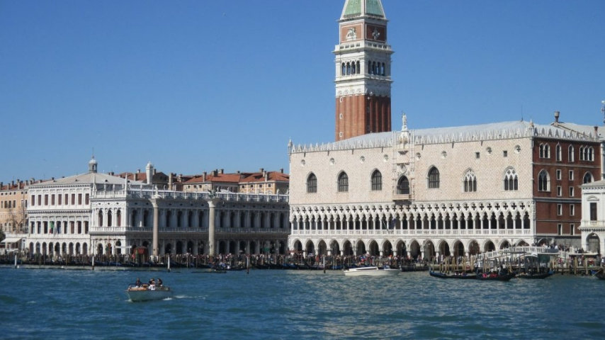 venezia mare