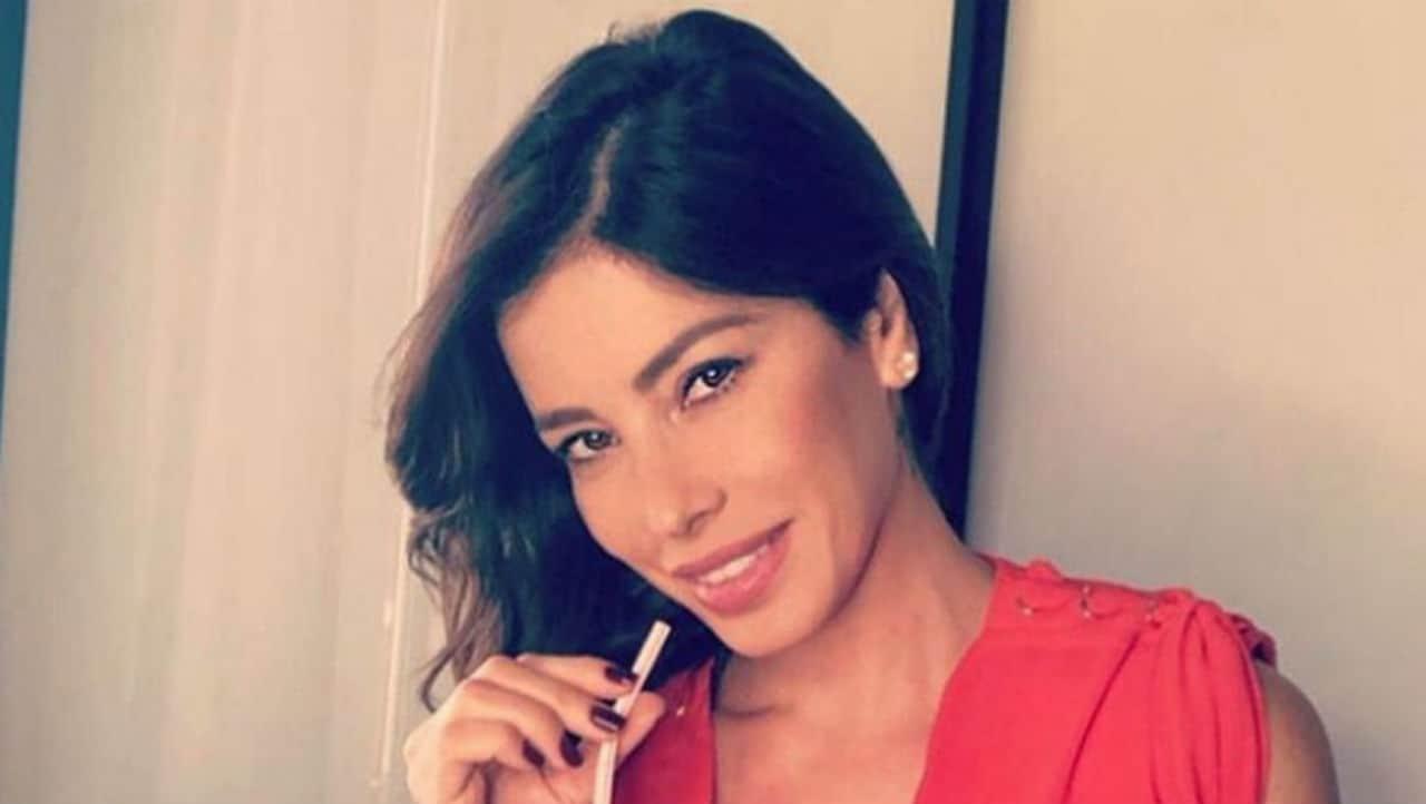 Aida Yespica in ospedale: cosa è successo davvero