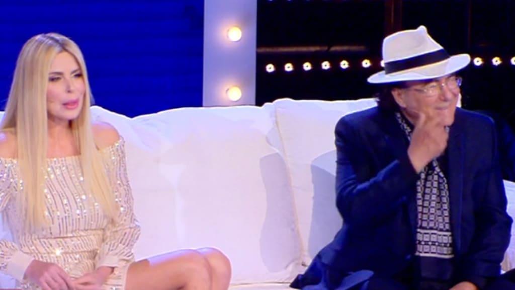 Al Bano e Loredana Lecciso in tv e insieme dopo 15 anni