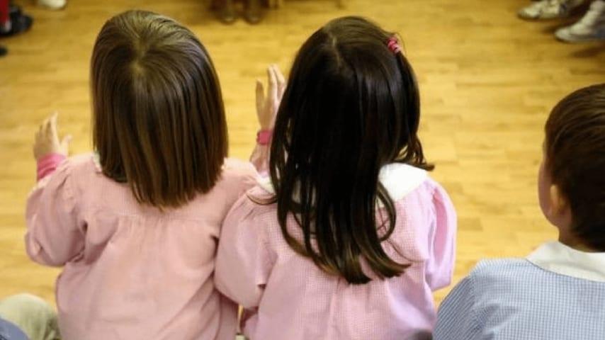 Bambini maltrattati all'asilo, indagate 3 maestre (Immagine di repertorio)