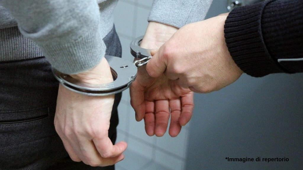 Arrestati per aver ucciso e mangiato ex poliziotto (Immagine di repertorio)