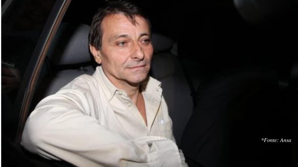 Cesare Battisti svela chi lo ha aiutato nella fuga