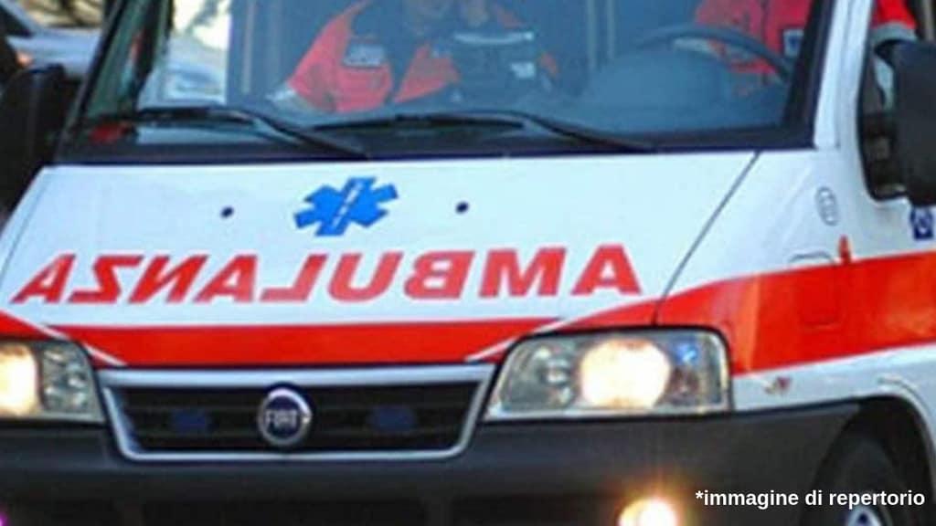 Cesena, uomo salva con massaggio cardiaco bimba di 9 mesi
