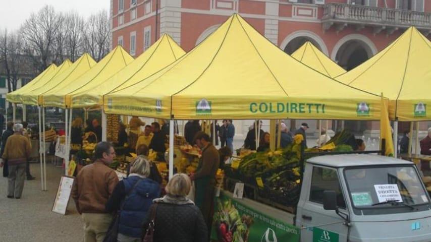 Coldiretti (Immagine di repertorio)