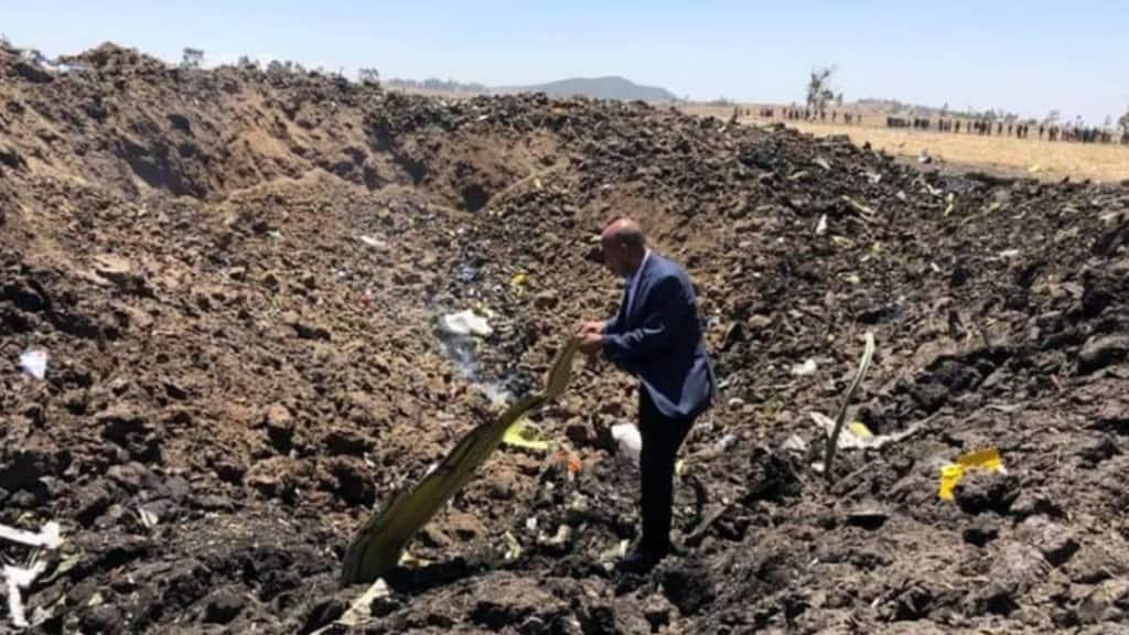 Disastro Ethiopian Airlines, la Farnesina conferma la presenza di 8 italiani a bordo