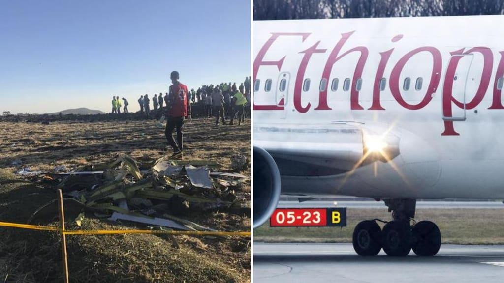 Disastro aereo: i messaggi di cordoglio della classe politica