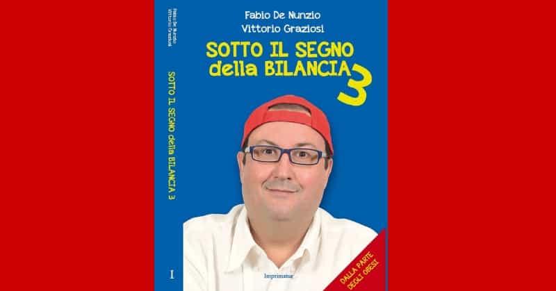 Il Libro di Fabio Sotto Il segno della Bilancia