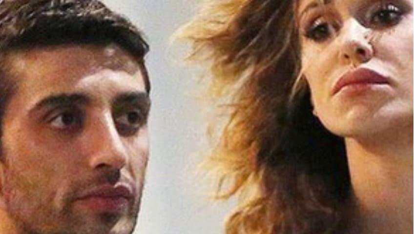 Andrea Iannone si è lasciato con Belen Rodriguez