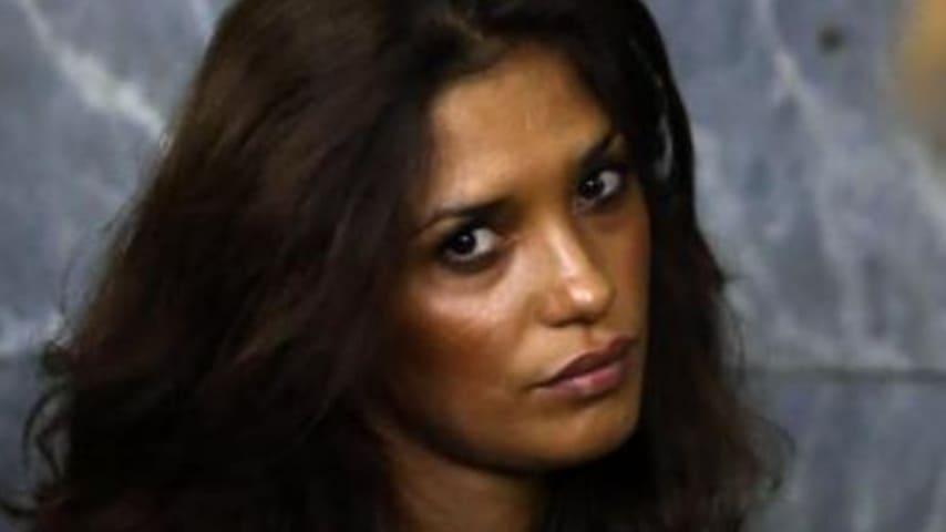 Imane Fadil, testimone chiave nel processo Ruby Ter. Credits: ANSA