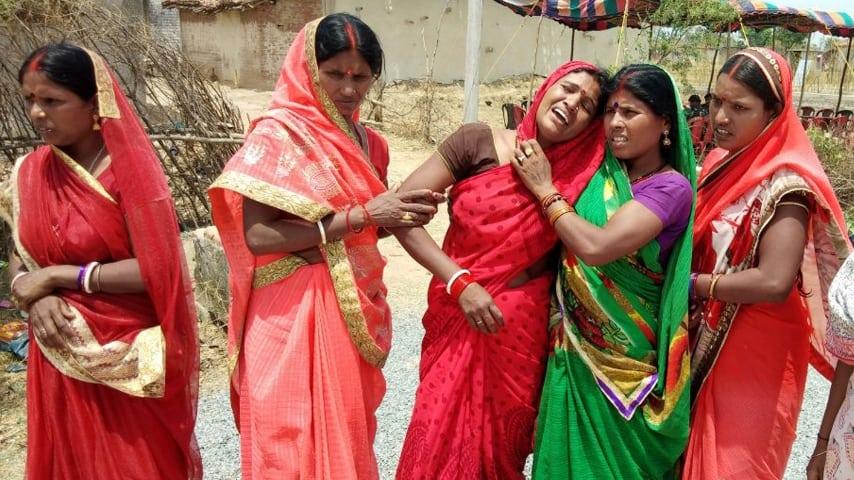 L'India è lo Stato più pericoloso per le donne (Immagine di repertorio)