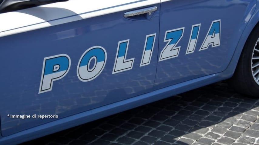 La ragazza è stata recuperata grazie ad un'azione congiunta di squadra mobile e polizia di Nola