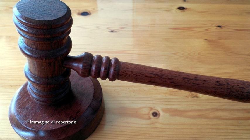 La sentenza promulgata il 16 novembre, è stata depositata in questi giorni