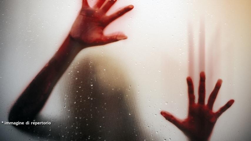 La vittima è stata trovata priva di vita in casa sua