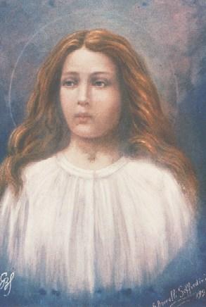 immagine santa maria goretti