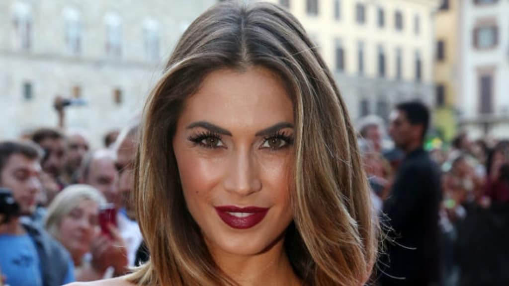 Melissa Satta mamma single, felice ed in carriera