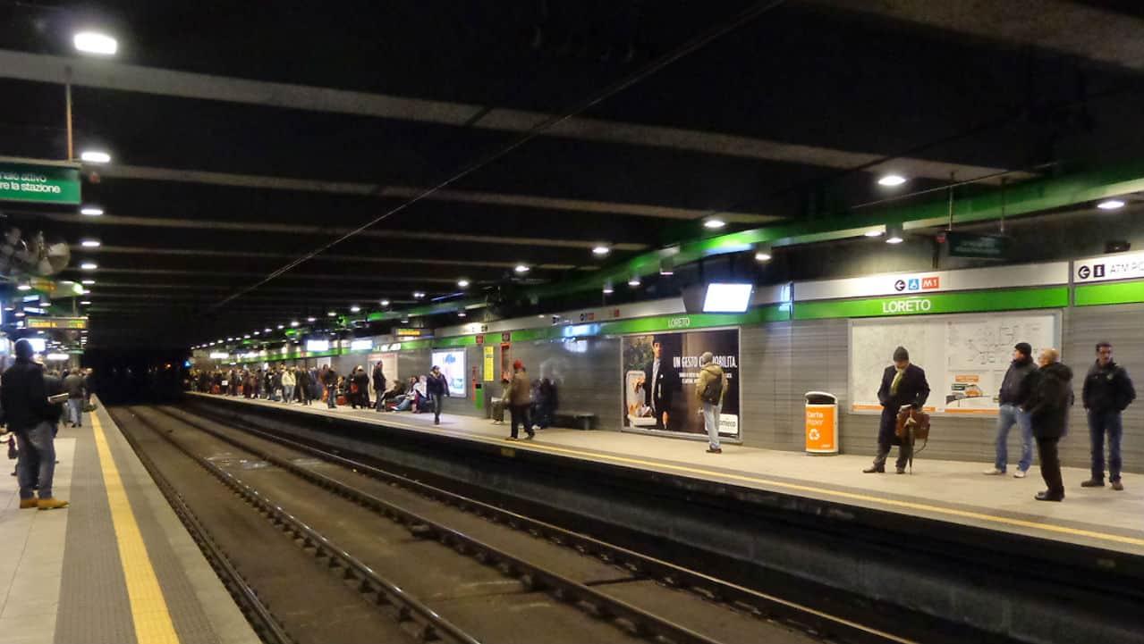 Milano_metro