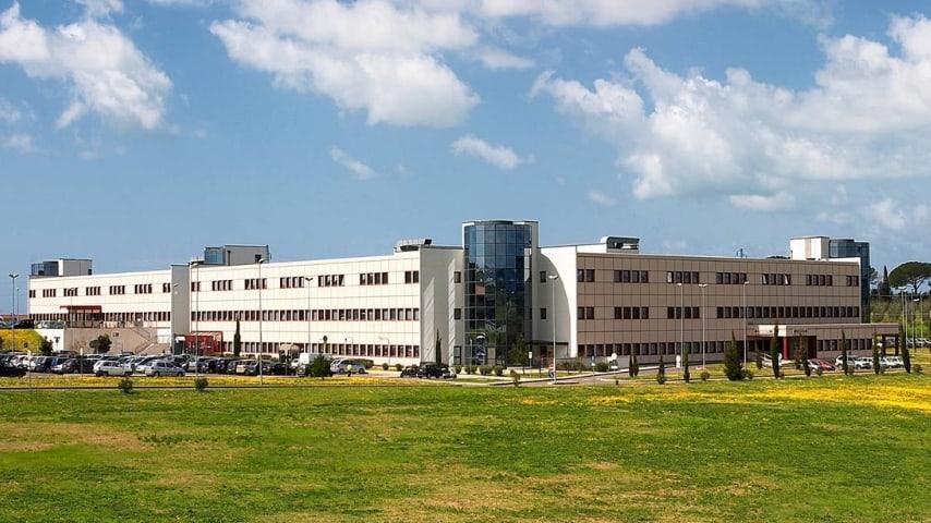 Ospedale di Cecina