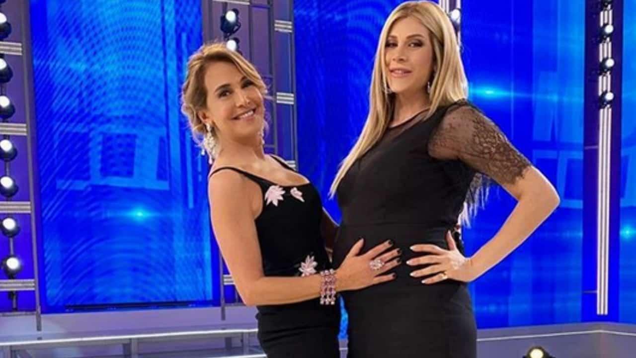 Paola Caruso e la dedica a Barbara