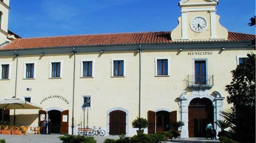 Uno scorcio di Montoro, in provincia di Avellino. Fonte: sito ufficiale Città di Montoro