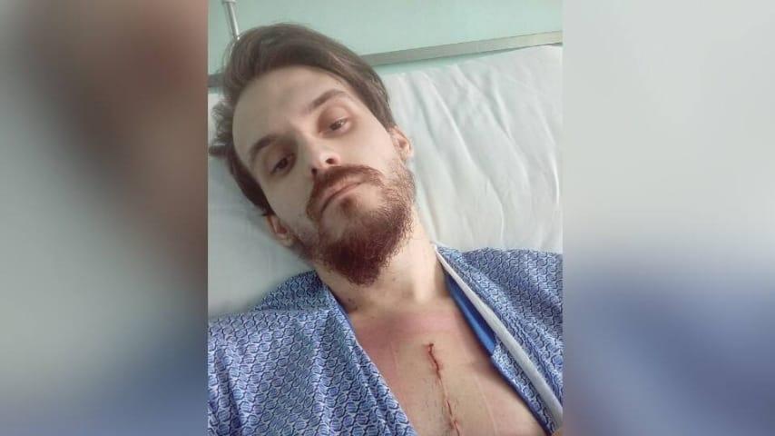 Alessio Scorrano ha una malformazione congenita, può salvarsi solo negli USA ma i costi sono troppi elevati: il suo appello