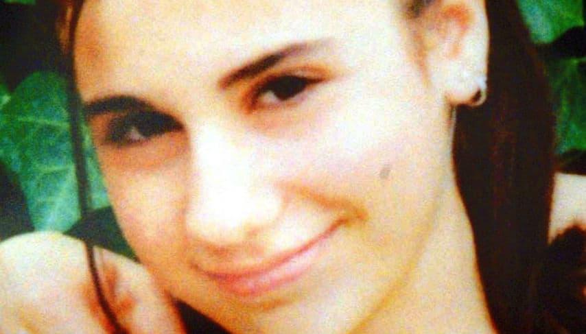 Caso Desirée Piovanelli, fantoccio impiccato davanti a casa dei genitori