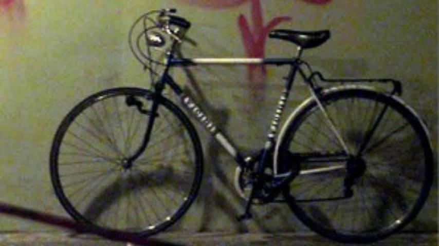 biciciletta marco biagi