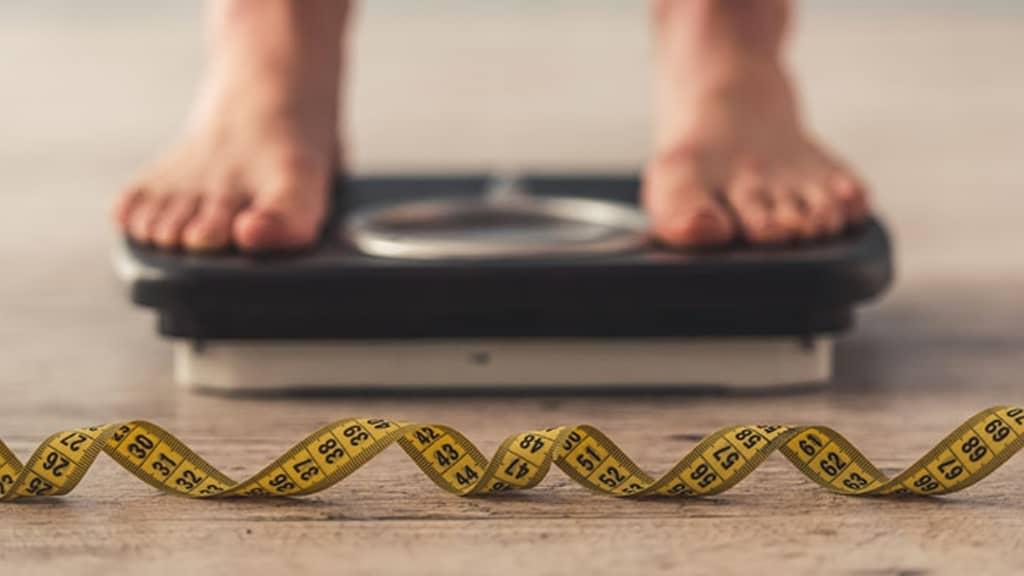 coleo per perdere peso
