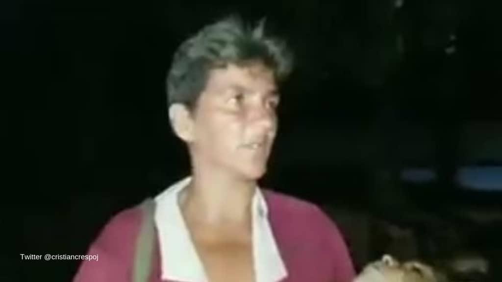 Blackout in Venezuela: figlia muore tra le braccia di sua madre