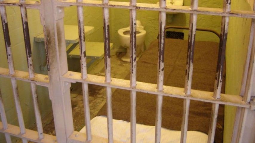 carcere immagine repertorio