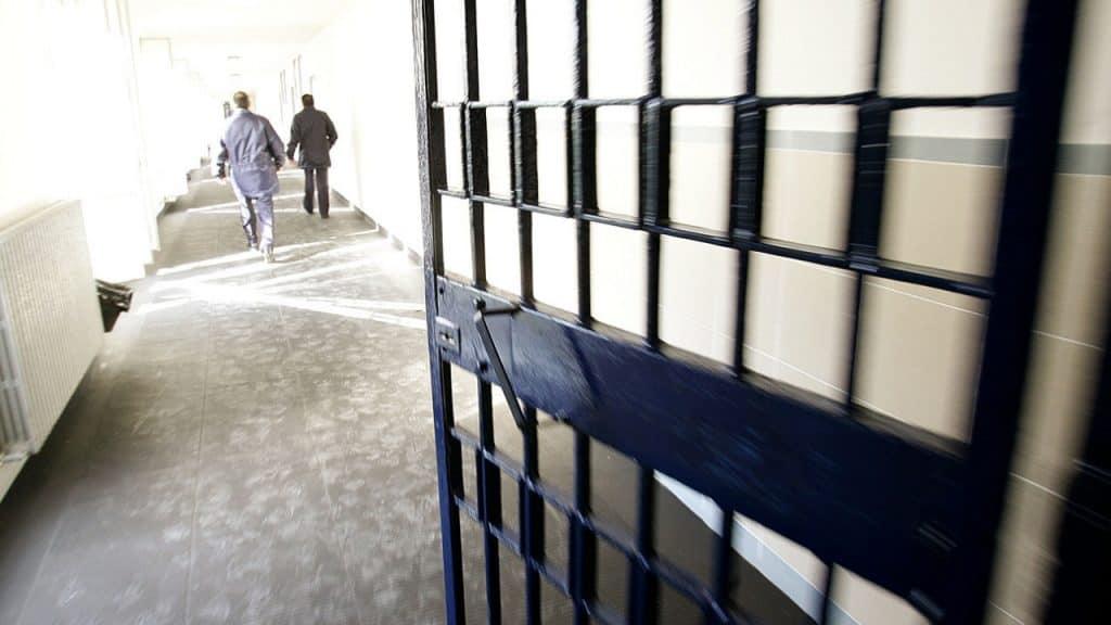 carcere madre rebibbia