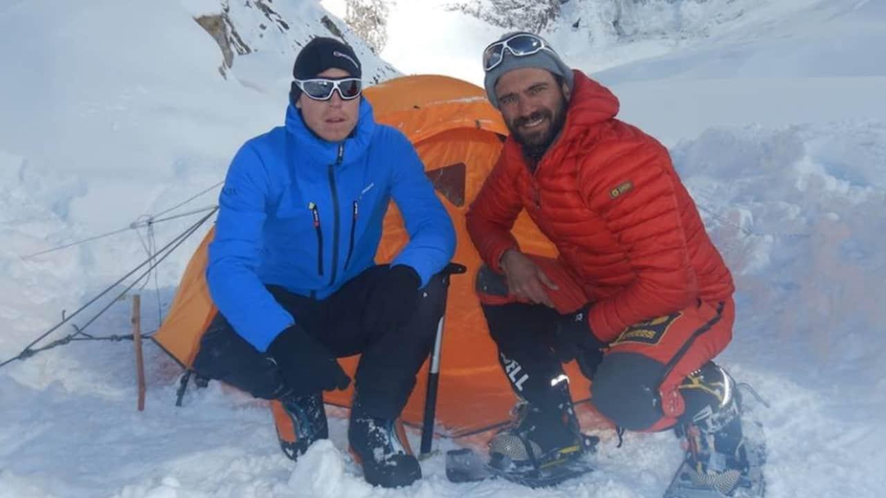 Daniele Nardi disperso sul Nanga Parbat: ricerche interrotte