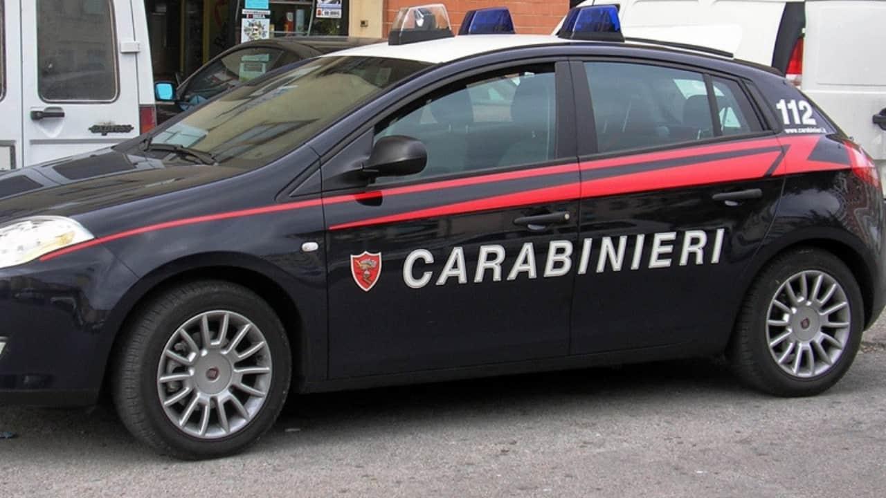 donna trovata morta in casa napoletano_ uccisa