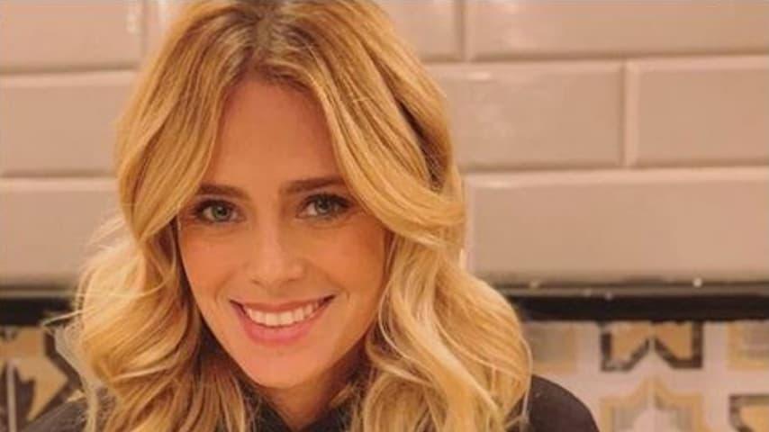 Eleonora Arosio è incinta ma di chi?