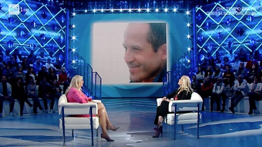 Eleonora Daniele parla del fratello Luigi